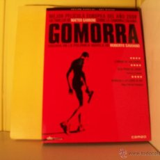 Cine: GOMORRA - 2 DVDS. Lote 100457606