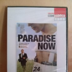 Cine: DVD PARADISE NOW. Lote 42370502