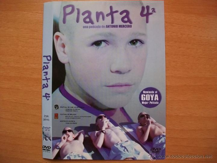 planta 4ª - dvd - antonio mercero - juan jose b - Comprar Películas ...
