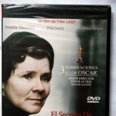 Cine: EL SECRETO DE VERA DRAKE - MIKE LEIGH - SPEAK UP - PRECINTADO - DVD. Lote 42480655
