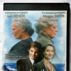 Cine: LA ULTIMA PRIMAVERA - JUDI BENCH - MAGGIE SMITH - DANIEL BRÜHL - SPEAK UP - DVD. Lote 42480798