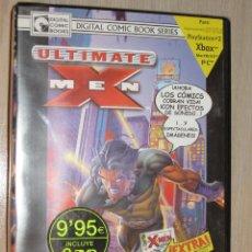 Cine: DVD DIGITAL COMIC BOOK ULTIMATE X-MEN VOL.1. Lote 42709180