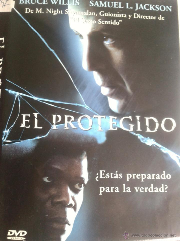 El Protegido De Mnight Shyamalan Con Bruce Comprar Películas
