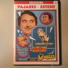 Cine: MAGNIFICA PELICULA DE PAJARES & ESTESO. Lote 42721367
