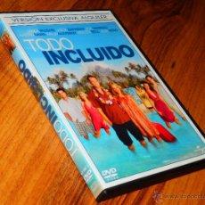 Cine: TODO INCLUIDO VINCE VAUGHN JASON BATEMAN DVD ALQUILER USADO COMEDIA ROMANTICA SE. Lote 42856118