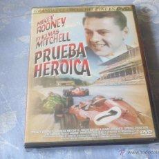 Cine: PRUEBA HEROICA ( MIKEY ROONEY THOMAS MITCHELL ) DVD NUEVA ¡PRECINTADA! CLASICA. Lote 42927157