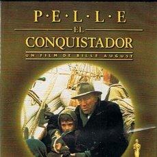 Cine: DVD PELLE EL CONQUISTADOR MAX VON SYDOW . Lote 42972275