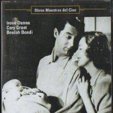 Cine: OBRAS MAESTRAS DEL CINE. SERENATA NOSTÁLGICA. DVD-614,7. Lote 277724118