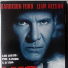 Cine: DVD K 19 THE WIDOWMAKER HARRISON FORD LIAM NEESON . Lote 42990571