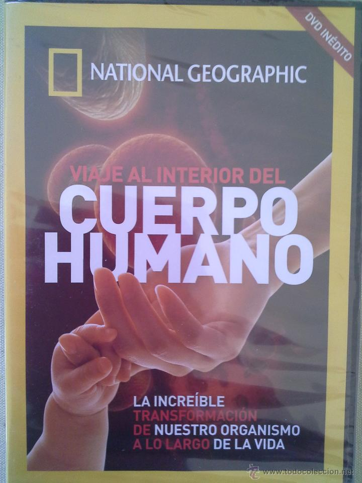 dvd documental national geographic viaje al int - Comprar Películas ...