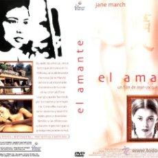 Cine: EL AMANTE. Lote 43136823