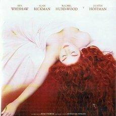 Cine: DVD EL PERFUME BEN WHISHAW ALAN RICKMAN DUSTIN HOFFMAN . Lote 43344934