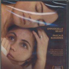 Cine: EL ENSAYO DVD - AMOR Y CELOS ENTRE MUJERES. PRECINTADA.. Lote 43600368