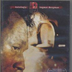Cine: LA VERGÜENZA DVD: - DEMOLEDOR ALEGATO DE LOS DESASTRES DE LA GUERRA. SUPERPREMIADA Y APLAUDIDA. Lote 43714775