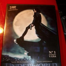 Cine: DVD UNDERWORLD 2 DVD. Lote 43853000