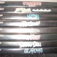 Cine: DVD - EXCEL SAGA - COLECCIÓN MANGA - SELECTAVISION. Lote 44151637