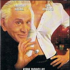 Cine: DVD DIAMONDS KIRK DOUGLAS . Lote 44527110