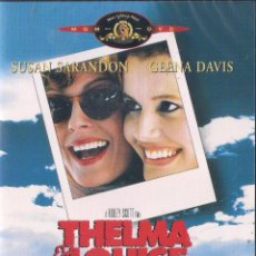 Cine: THELMA & LOUISE. Lote 44624957