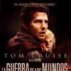 Cine: LA GUERRA DE LOS MUNDOS. Lote 44646162