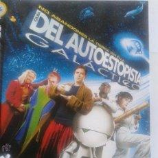 Cinema: GUIA DEL AUTOESTOPISTA GALÁCTICO*** DE GARTH JENNINGS, CON SAM ROCKWELL*** DE CULTO ****. Lote 44663761