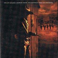 Cine: DVD OPEN RANGE ROBERT DUVALL / KEVIN COSTNER. Lote 44684875