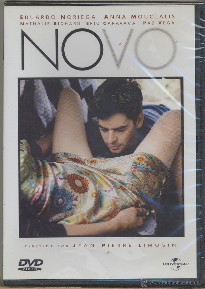 NOVO: EL TENIA LAGUNAS PROFUNDAS DE MEMORIA, Y ELLA LE UTILIZÓ PARA CALMAR SU PASIÓN. PRECINTADA. (Cine - Películas - DVD)