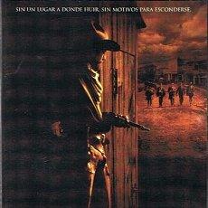 Cine: DVD OPEN RANGE ROBERT DUVALL / KEVIN COSTNER. Lote 44757788