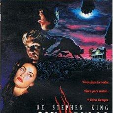 Cine: DVD SONAMBULOS STEPHEN KING . Lote 44757896