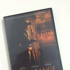 Cine: DVD OPEN RANGE (ROBERT DUVALL, KEVIN COSTNER). Lote 44802695
