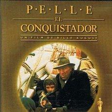 Cine: DVD PELLE EL CONQUISTADOR MAX VON SYDOW . Lote 44844246