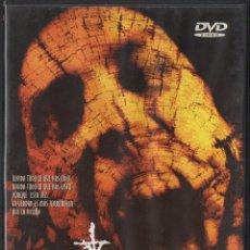 Cine: EL LIBRO DE LAS SOMBRAS BW2. DVD-1072. Lote 52997223