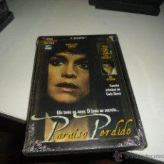 Cine: G-5ADI5P PARAISO PERDIDO DVD REVISTA TIEMPO NUEVO PRECINTADO. Lote 44974670