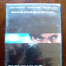 Cine: DVD PLENILUNIO CINE ESPAÑOL MANUEL IRUBE. Lote 45079311