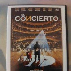 Cine: EL CONCIERTO. Lote 45234955