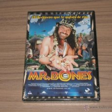 Cine: MR. BONES DVD NUEVA PRECINTADA. Lote 191463527