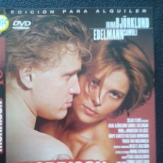 Cine: DVD - MORRISON & YO** DE LENKA HELLSDET ** DESCATALOGADA *** DE CULTO ** CINE EUROPEO. Lote 45304471