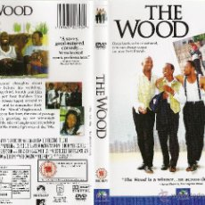 Cine: COLEGAS (THE WOOD). Lote 54954726
