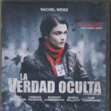 Cine: LA VERDAD OCULTA DVD: ABUSOS Y CRÍMENES EN LA GUERRA DE BOSNIA... POR LOS OBSERVADORES DE LA ONU.. Lote 45341983