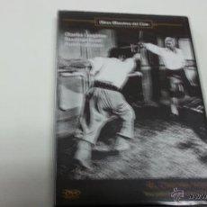 Cine: EL CAPITAN KIDD-ROWLAND V.LEE-DVD-CHARLES LAUGHTON-RANDOLPH SCOTT-N. Lote 45605039