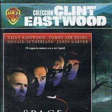 Cine: DVD SPACE COWBOYS CLINT EASTWOOD / TOMMY LEE JONES. Lote 45616778