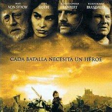 Cine: DVD DRUIDAS MAX VON SYDOW / INÉS SASTRE . Lote 45681995