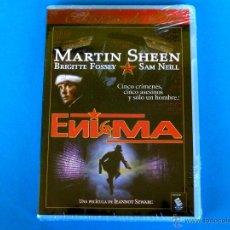 Cine: ENIGMA / EL ENIGMA - PRECINTADA. Lote 45763330