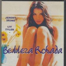Cine: BELLEZA ROBADA: EL DESPERTAR SEXUAL DE UNA CHICA AMERICANA EN LA TOSCANA (ITALIA).PRECINTADO. Lote 45883556