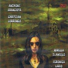 Cine: DVD TENEBRE DARIO ARGENTO (PRECINTADO). Lote 45935073