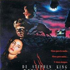Cine: DVD SONAMBULOS STEPHEN KING . Lote 45992340