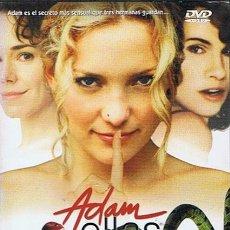 Cine: DVD ADAM Y ELLAS STUART TOWNSEND / KATE HUDSON . Lote 54918463
