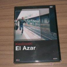 Cine: EL AZAR DVD KIESLOWSKI NUEVA PRECINTADA. Lote 136484957
