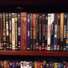 Cine: GRAN LOTE COLECCIÓN DE 478 PELÍCULAS EN DVD. LISTADO EN DESCRIPCIÓN. MUY BUEN ESTADO. Lote 46215267