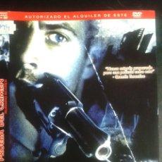 Cinema: LA PRUEBA DEL CRIMEN **CON PAUL WALKER, VERA FARMIGA, CHAZZ PALMINTERI ** DESCATALOGADA **. Lote 46217483