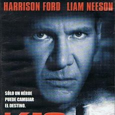 Cine: DVD K 19 THE WIDOWMAKER HARRISON FORD / LIAM NEESON . Lote 46239026